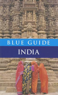Blue Guide India By Miller, Sam
